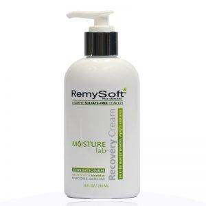 RemySoft Moisturelab Recovery Cream Conditioner
