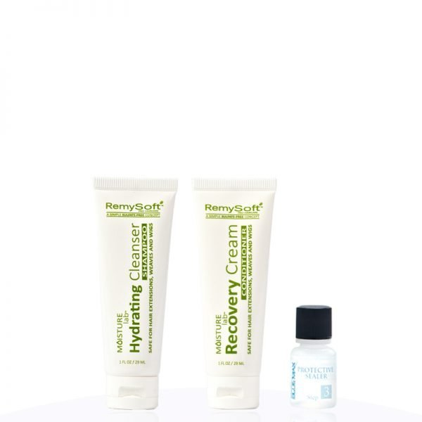 RemySoft Moisturelab System Travel Kit