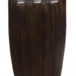 Beauty Works 16 Deluxe Remy Clip In Extensions - Hot Toffee