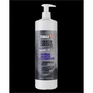 Fudge Clean Blonde Violet conditioner 1000ml