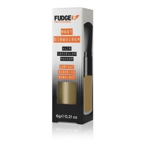 Fudge Dark Blonde Root Disguiser 6g