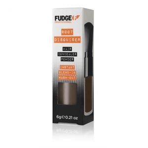Fudge Light Brown Root Disguiser 6g