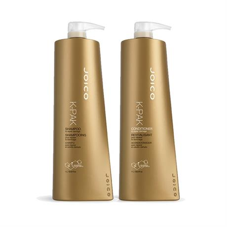 Joico K-pak Shampoo And Conditioner Value Pack