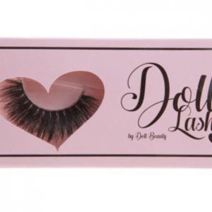 Khloe Doll Beauty Mink Lashes