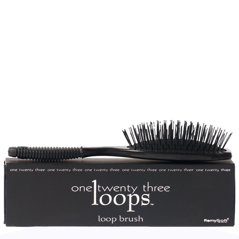 Remysoft One Twenty Three Loop Brush Remysoft Sistachic