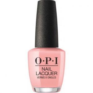 OPI Nail Lacquer Grease Hopelessly Devoted To OPI