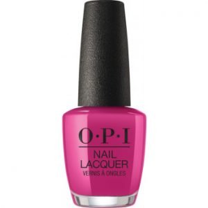 OPI Nail Lacquer Grease You're The Shade That I Want